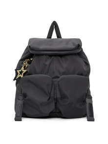 See By Chloe Grey Joy Rider Backpack 31362212