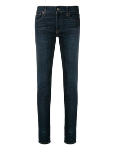 Classic skinny jeans Polo Ralph Lauren. Купить за 11492 руб. - Polo Ralph Lauren presents a timelessly fashionable collection where c...