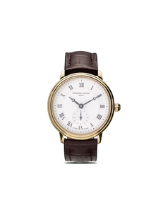 Frederique Constant Frederique Constant Naruchnye Chasy Slimline Ladies Small Seconds 28.6 Mm FC235M1S5