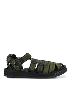 Neighborhood Nhsk Caged Sandals 201BCSANFW01