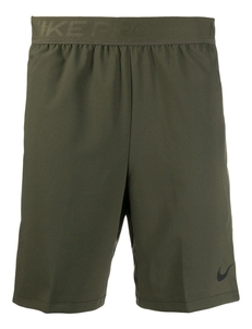 Nike Sportivnye Shorty S Logotipom CJ1957