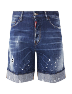 Dsquared2 Dzhinsovye Shorty S71MU0517/S30342