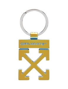 Off-white Brelok S Logotipom OMZG021R202530011800
