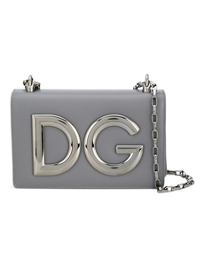 DG Millennials crossbody bag Dolce & Gabbana. Купить за 80000 руб. - Dolce and Gabbana lives and breathes Italian spirit - reflected within...