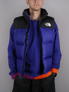 The North Face Zhilet T93JQQ5NX