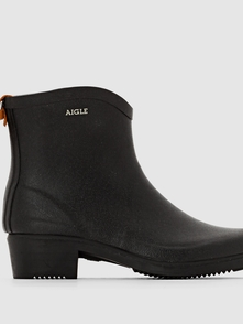 Aigle Sapogi Korotkie , Model Miss Juliette 6721567