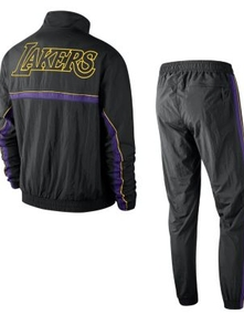 Nike Muzhskoy Kostyum Nba Los Angeles Lakers 24930616