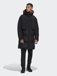 Adidas Parka Myshelter Cold.rdy Performance 29676460
