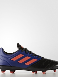 Футбольные бутсы ACE 17.3 FG/AG Performance Adidas. Купить за 5990 руб. - Контролируй поле. Диктуй правила. Забивай под немыслимым углом. Управл...