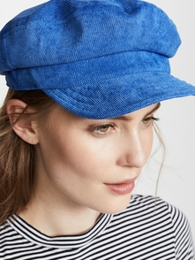 Fiddle Cap Brixton. Купить за 354 руб. - Fabric: Corduroy Newsboy cap Shell: 100% polyester Spot clean Imported...