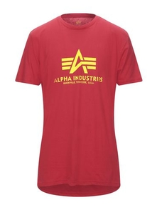 Alpha Industries Futbolka 12286694RW