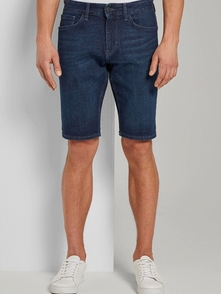 Tom Tailor Shorty Dzhinsovye 1016212