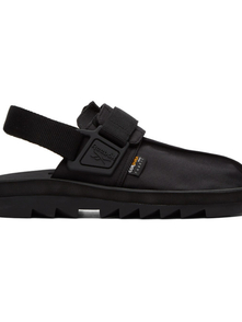 Reebok Classics Black Beatnik Sandals 29513286