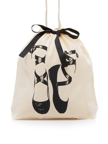 Bag-all Sumka Pointe Ballerina Organizing BAGAL3003612585314