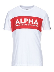 Alpha Industries Futbolka 12284643DN