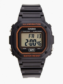 Casio Chasy F-108WH-8A2EF