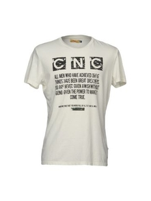 C'n'c Costume National Futbolka 12091976HK