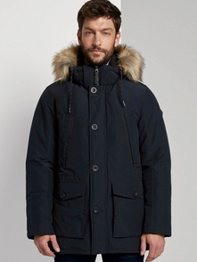 Tom Tailor Parka 1020701