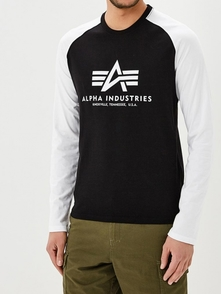 Alpha Industries Longsliv 176531