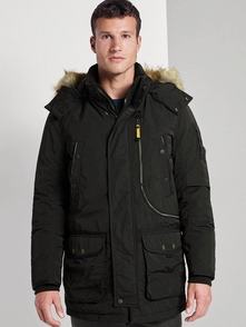 Tom Tailor Parka 1020707