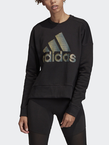 Adidas Svitshot W Id Glam Sweat Athletics 24840691