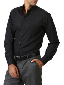 Dewberry Shirt 10500010G570_BLACK