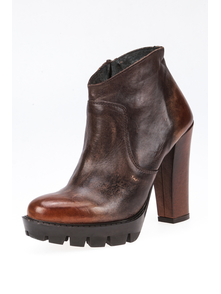 Available Ankle Boots DOOZY