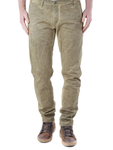 525 Trousers P2531_VERDE_SCURO_556832